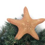 Jungle Starfish Tree Topper