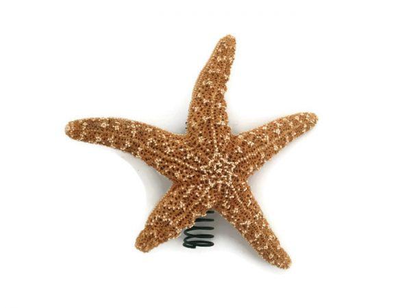 Sugar Starfish Tree Topper