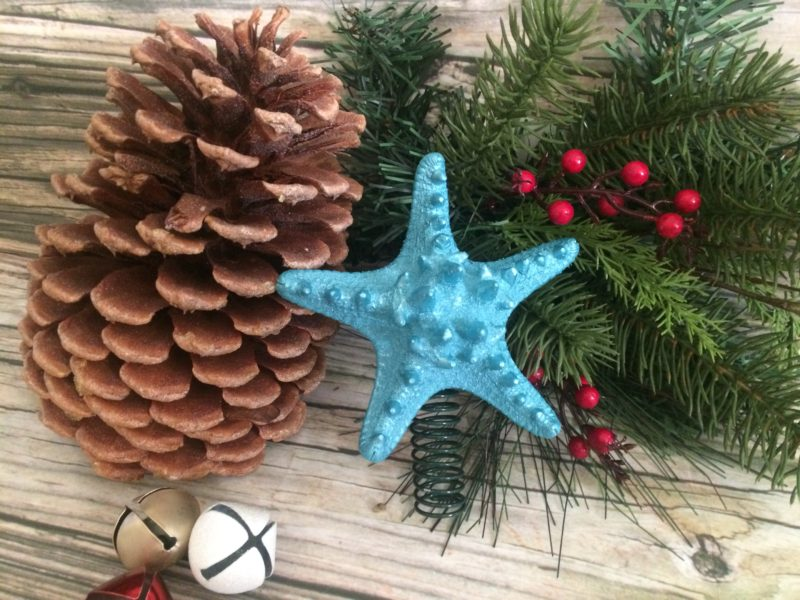 Bulk Starfish Decorations Starfish Tree Toppers Archives Sea 2 Land Designs
