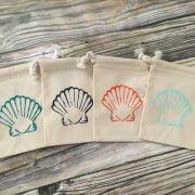 Seashell Goodie Bag 1