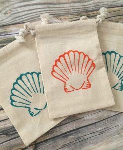 Seashell Goodie Bag 4