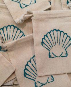 Seashell Goodie Bag 6