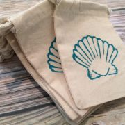 Seashell Goodie Bag 7