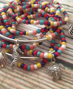 Colorful Bracelet Set 1