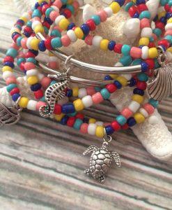 Colorful Bracelet Set 3