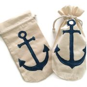 Anchor Wine Gift Bag 2