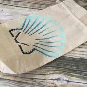 Shell Wine Bag 1