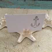 Starfish Place Card holders 4