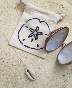 Cowrie Necklace Gift Set