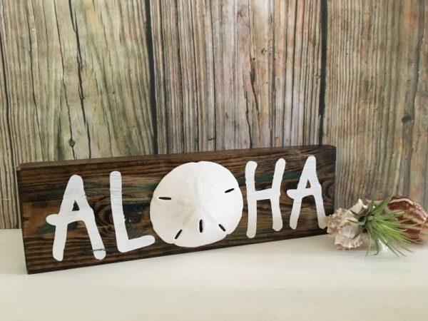 Aloha sign #3