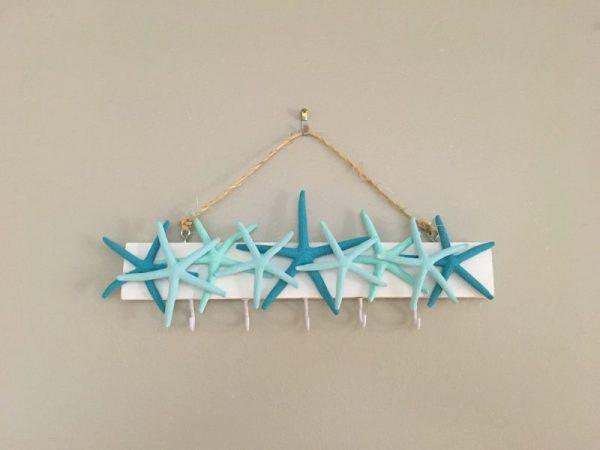 Starfish Jewelry holder 5