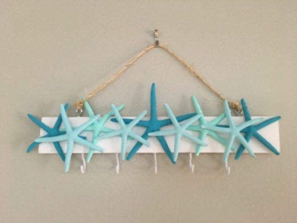 Starfish Jewelry holder