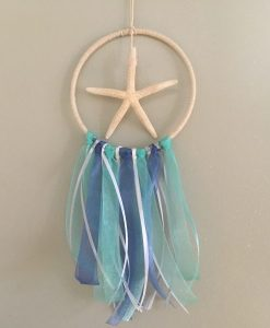 Starfish dreamcatcher 4