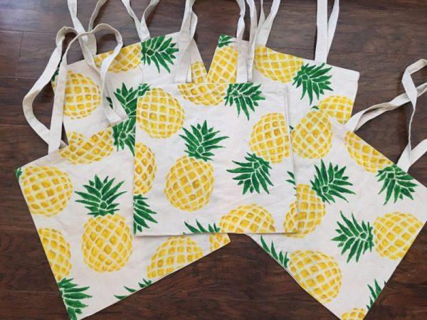 Pineapple Bulk