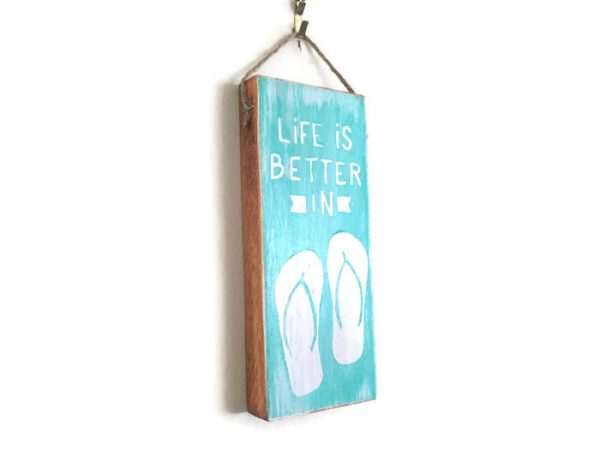 Flip_flop_mini_wood_sign_ornament_7