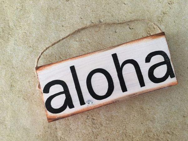 mini aloha sign 4