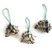 Glittered-Mini-Murex-Ornaments
