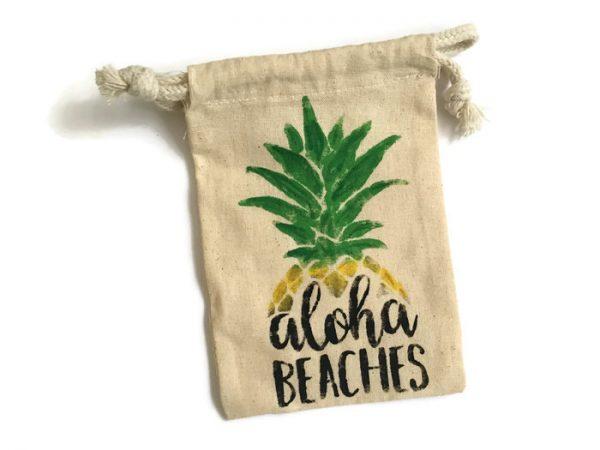 Aloha Beaches Goodie Bag
