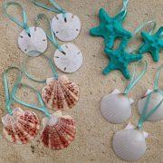 Mini ornament package