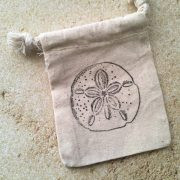 Sand Dollar gift bags 2